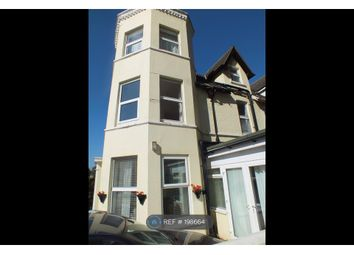 Thumbnail 3 bed semi-detached house to rent in West Hill Road, Bournemouth
