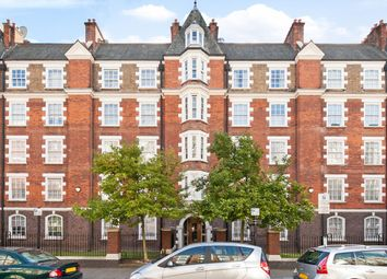 Thumbnail 3 bedroom flat to rent in Scott Ellis Gardens, St John's Wood