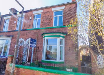 Thumbnail 3 bed semi-detached house for sale in Bridge Street, Farnworth, Bolton, Lancashire