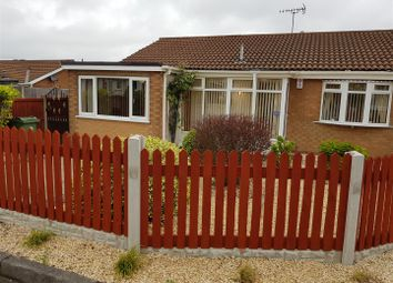 Thumbnail 3 bed bungalow for sale in Beechwood Close, Forest Town, Mansfield