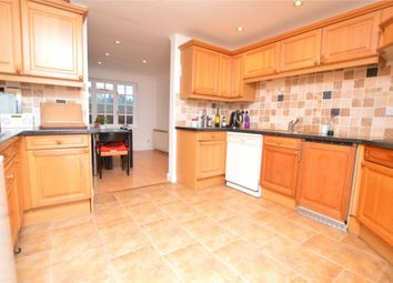 Thumbnail 5 bed detached house for sale in Stapley, Taunton, Somerset