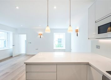Thumbnail 3 bed flat for sale in Old Post House, Churton Place