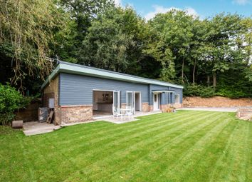 Thumbnail 3 bed bungalow for sale in Hubbards Hill, Sevenoaks