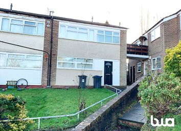 Thumbnail 3 bed terraced house for sale in 37 Marlcliff Grove, Kings Heath, Birmingham