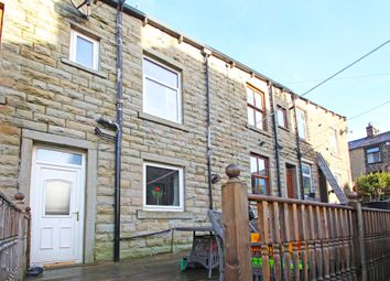 Thumbnail 4 bed terraced house for sale in Piercy Terrace, Watefoot