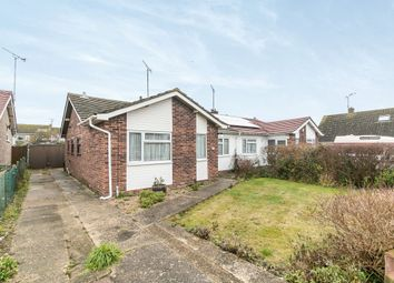 Thumbnail 3 bed semi-detached bungalow for sale in Gordon Road, Dovercourt, Harwich