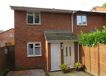 Thumbnail 1 bed flat to rent in Wheatsheaf Drive, Ware