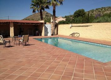 Thumbnail 2 bed villa for sale in Alicante, Alicante, Spain