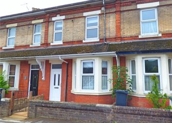 Thumbnail 2 bedroom terraced house to rent in Cambridge Road, Dorchester, Dorset