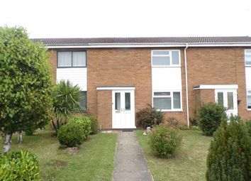 Thumbnail 2 bed terraced house for sale in Chiltern Way, Duston, Northampton, Northamptonshire