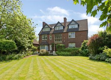 Thumbnail 8 bed detached house for sale in Alan Road, Wimbledon Village, Wimbledon