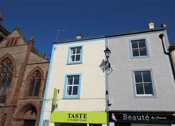 Thumbnail 3 bed flat to rent in 31A James Street, Whitehaven, Cumbria