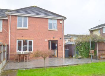 4 bed semi-detached house for sale in Ballerat Close, Blacon, Chester CH1