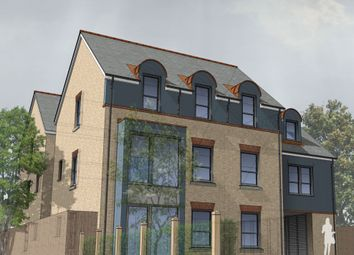 Thumbnail 2 bed flat for sale in Flat 4, First Floor Duplex Apartment, Willow Court, 1 Woodlands Road, Hockley