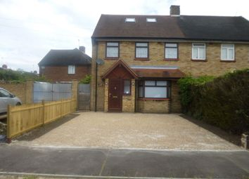 Thumbnail 5 bed end terrace house for sale in Seaforth Drive, Waltham Cross