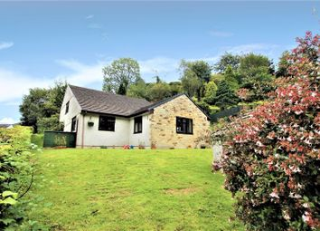 Thumbnail 3 bed detached house for sale in Wyatts Lane, Tavistock