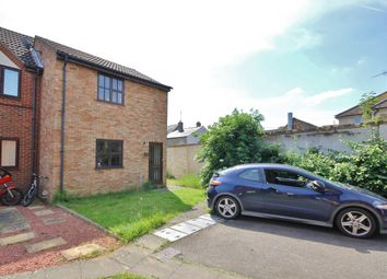 Thumbnail 1 bed terraced house to rent in Mortimer Row, Somersham, Huntingdon