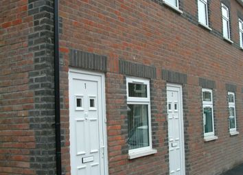 Thumbnail 3 bed flat to rent in Letty Street, Cathays, Cardiff