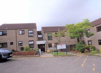 Thumbnail 1 bed flat to rent in 17 Fitzroy Lodge, Twyn Gardens, Blackwood