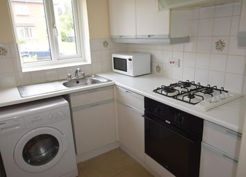 Thumbnail 1 bed property to rent in Battle Abbey, Bedford