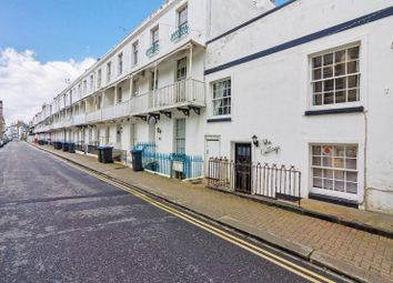Thumbnail 2 bed end terrace house for sale in Station Parade, Tarring Road, Worthing