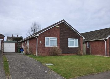 Thumbnail 3 bed detached bungalow for sale in Bigstone Grove, Tutshill, Chepstow