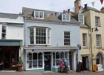 Thumbnail 2 bed maisonette for sale in Broad Street, Lyme Regis
