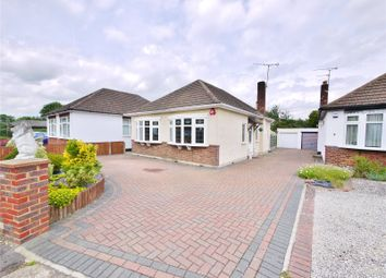 Thumbnail 2 bed detached bungalow for sale in The Grove, Brentwood, Essex