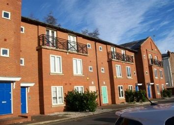 Thumbnail 2 bed flat to rent in Egerton Street, Toxteth, Liverpool