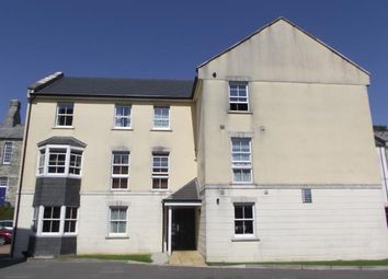 Thumbnail 1 bed flat for sale in Bodmin, Cornwall, .