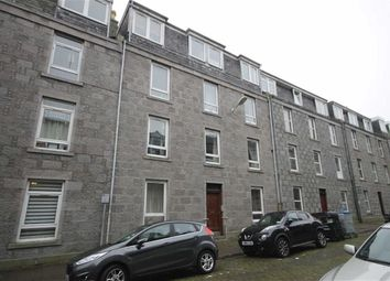 Thumbnail 1 bedroom flat for sale in Ashvale, Aberdeen, Aberdeenshire