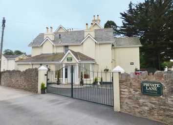 Thumbnail Studio for sale in St. Marychurch Road, Torquay