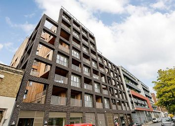 Thumbnail 2 bed property to rent in The Cube, Banyan Wharf, 17-21 Wenlock Road, London