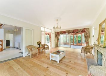 Thumbnail 4 bed detached house for sale in Birch Grove, Kingston, Tadworth