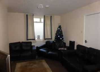 Thumbnail 6 bed terraced house to rent in Student House - Argyle Road, Brighton
