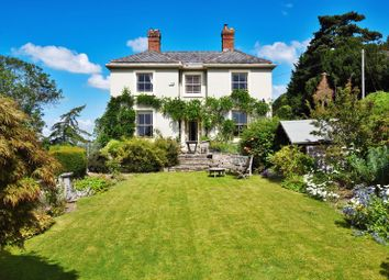 Thumbnail Detached house for sale in Fownhope, Hereford