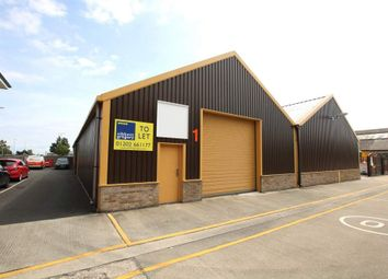 Thumbnail Warehouse to let in Unit 1 Drewitt Industrial Estate, Bournemouth