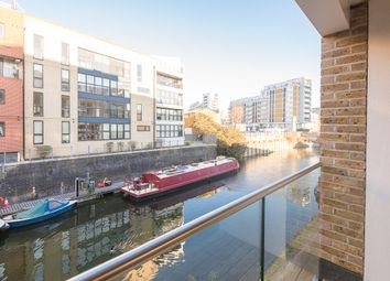 Thumbnail 2 bed flat to rent in St. Annes House, London