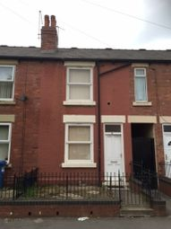 Thumbnail 1 bed terraced house to rent in Ferrars Road, Tinsley, Sheffield