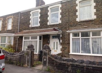 Thumbnail 4 bed property to rent in Herne Street, Briton Ferry, Neath