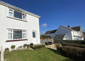 Sarahs Lane, Padstow PL28. 2 bed semi-detached house for sale