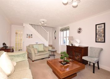 Thumbnail 2 bed semi-detached house for sale in Grandsire Gardens, Hoo, Rochester, Kent