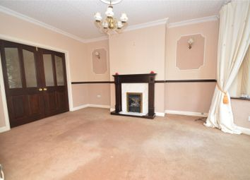 Thumbnail 4 bed semi-detached house for sale in Moss Hall Road, Accrington, Lancashire