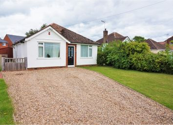 Thumbnail 3 bed detached bungalow for sale in Holloway, Pershore