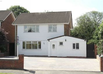 Thumbnail 3 bed property to rent in Norman Road, Parkhall, Walsall, West Midlands