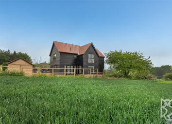Thumbnail 4 bed detached house for sale in Bildeston, High Street, Ipswich
