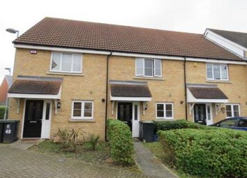 Thumbnail 2 bed terraced house for sale in Kings Wood Park, Epping