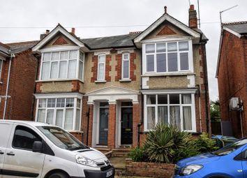 Thumbnail 1 bedroom property for sale in Vale Road, Aylesbury