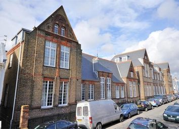 Thumbnail 2 bed flat to rent in Finsbury Road, Brighton