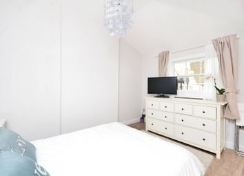 Thumbnail 2 bed flat to rent in Egdware Road, Little Venice
